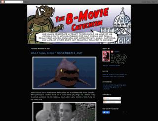 b-moviecat.blogspot.com screenshot