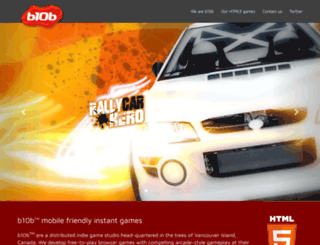 b10b.com screenshot