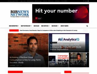 b2bnn.com screenshot
