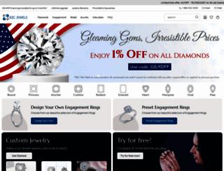 b2cjewels.com screenshot