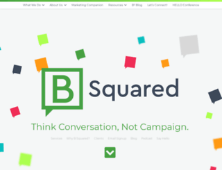b2onlinemedia.com screenshot