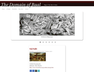 baal.com screenshot