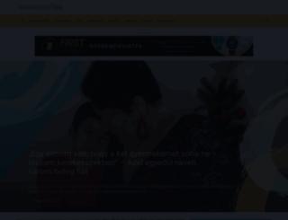 babaszoba.hu screenshot