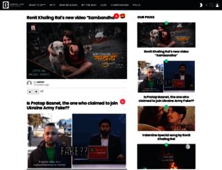 babbaal.com screenshot
