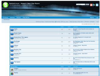 babbleforum.com screenshot
