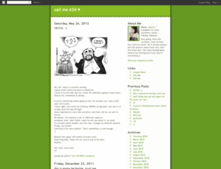 babe-ashley.blogspot.com screenshot