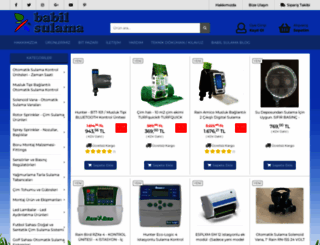 babilsulama.com screenshot