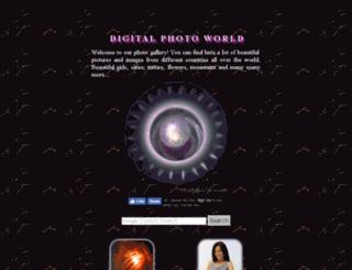 babinets.com screenshot