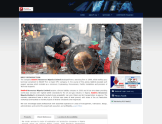 bablinkresources.com screenshot