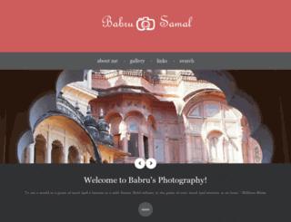 babru.com screenshot