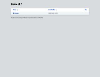 babsbookbistro.net screenshot