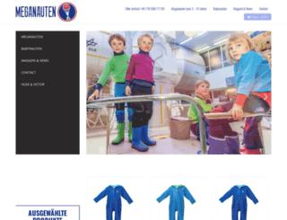 babynauten.com screenshot