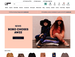 babyshop.se screenshot