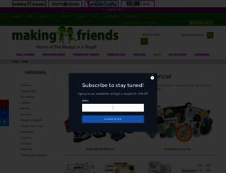 badgeinabag.com screenshot