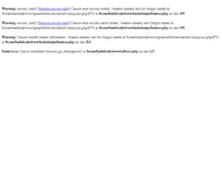 badidonk.com screenshot