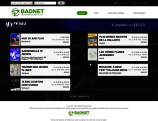 badnet.org screenshot