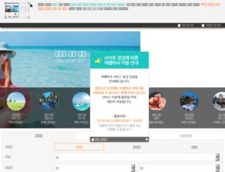 baenang.tourbaksa.com screenshot