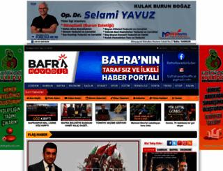 bafrahavadis.com screenshot