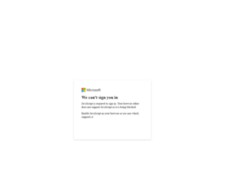 baggotstreet.mercy.net screenshot