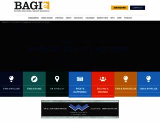 bagi.com screenshot