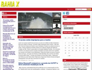 bahiax.com.br screenshot