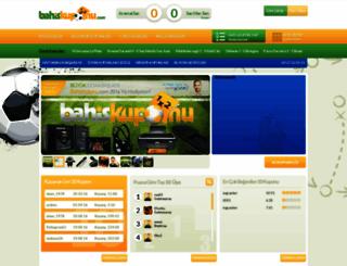 bahiskuponu.com screenshot