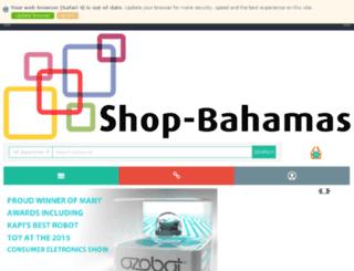 bahmazon.com screenshot