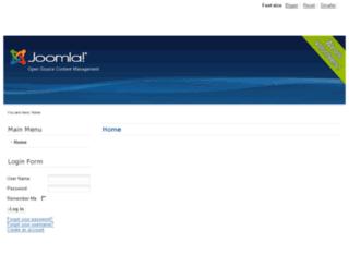 bahnerth.nl screenshot