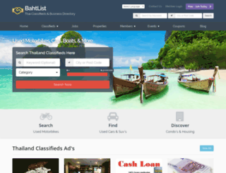 bahtsold.net screenshot