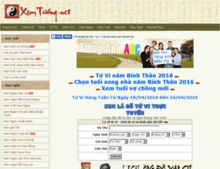 baihatvui.com screenshot