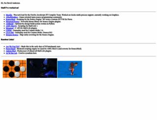 bailopan.net screenshot