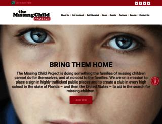 bairfind.org screenshot