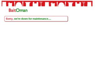 baitoman.com screenshot