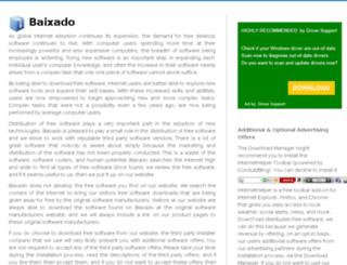 baixado.com screenshot
