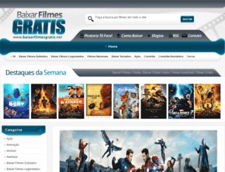 baixarfilmesgratis.net screenshot