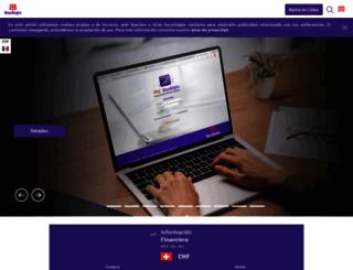 bajionet.com screenshot