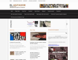 bajoaragonesa.org screenshot