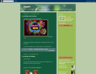 bakoes.blogspot.com screenshot
