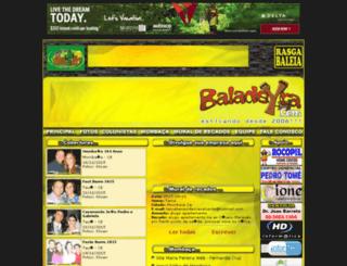 baladeyra.com screenshot