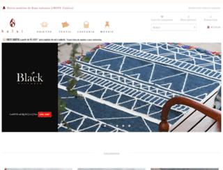 balai.com.br screenshot