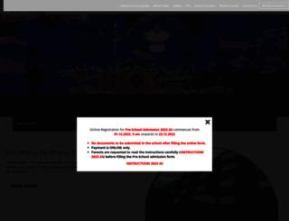 balbharatipp.org screenshot
