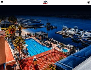balboabayclub.com screenshot