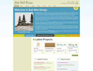 balistupa.com screenshot