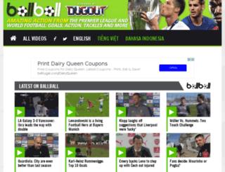 ballball.com screenshot