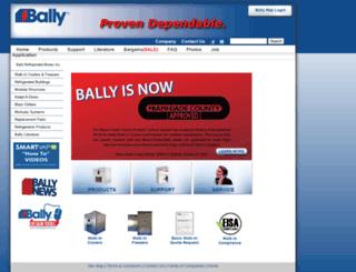 ballyrefboxes.com screenshot