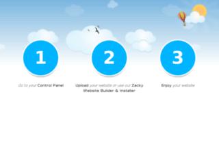 bambo.eu.pn screenshot