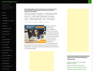 bancodeimagenesgratis.net screenshot
