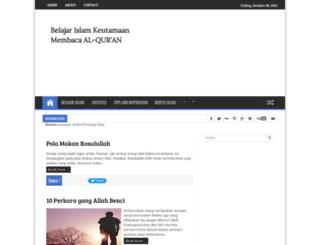 bandroz-x.blogspot.co.id screenshot