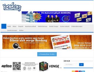 bandungjualbeli.com screenshot