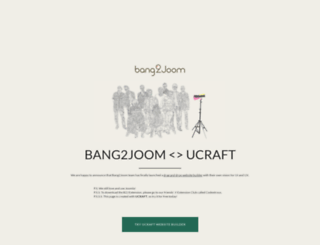 bang2joom.com screenshot